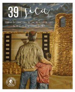 A 39ª edición da Semana Internacional de Cine de Autor celebrarase en Lugo do 18 ao 23 de setembro de 2017